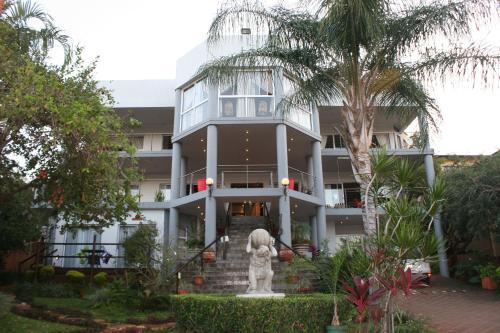 Villa-candilabra Guesthouse