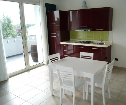 foto Guest House Residence (Gallarate)
