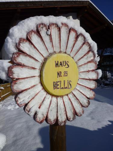 Haus Bellis