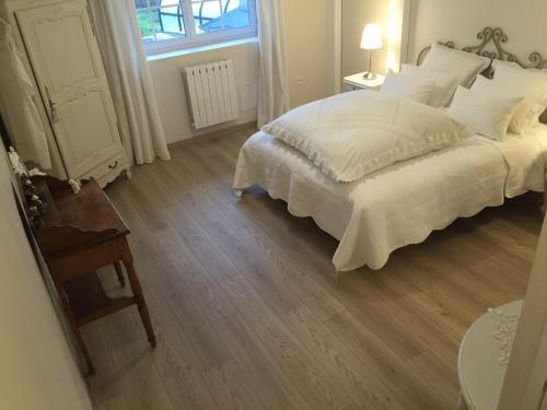 Chambres d'hôtes Le Mont d'Anon