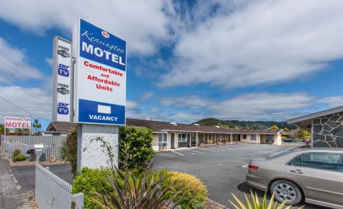 Picture of Kensington Motel