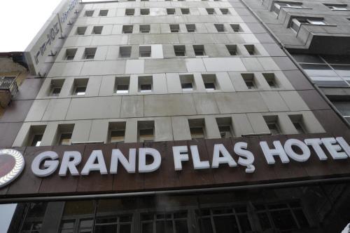 HotelGrand Flas Otel