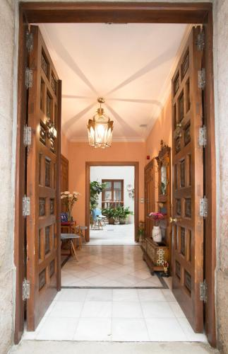Apartamentos Turísticos San Pedro