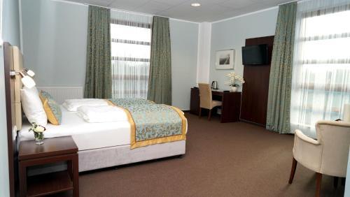 Hotel Class photo 16
