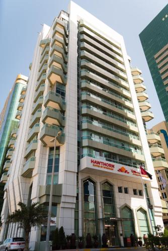Hawthorn Suites by Wyndham Abu Dhabi City Center photo 28