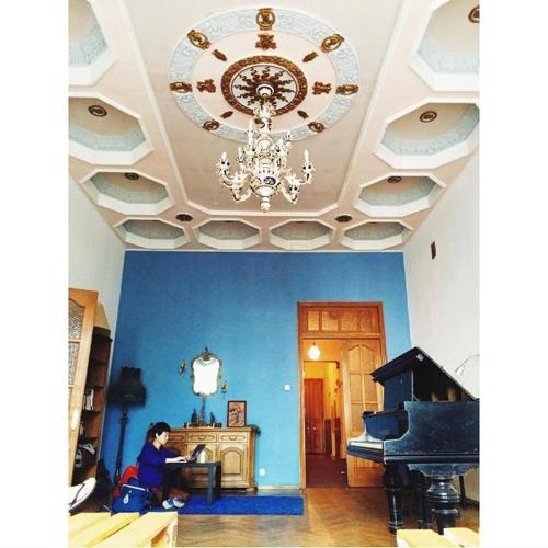 Хостел Oh So Indie House, Москва