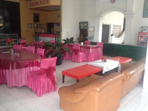 Hotel Graha Dewata