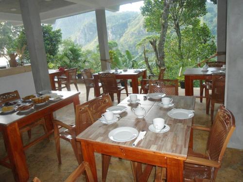 Отель Rock side inn - Ella 0 звёзд Шри-Ланка