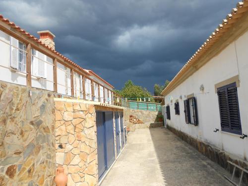 Monte Chabouco - Alojamento Local Aljezur Algarve Portogallo