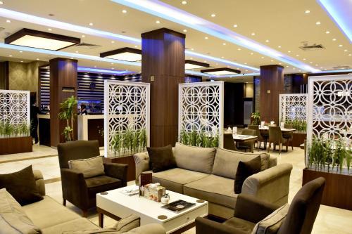Erbil View Hotel, Erbil