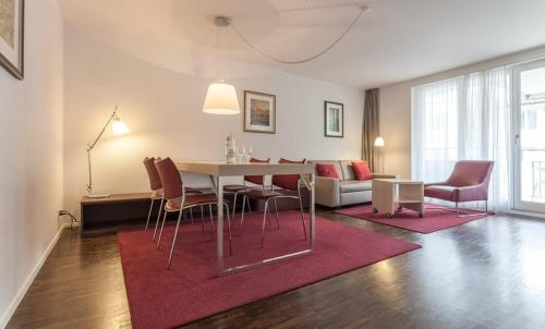Hotel EMA House Serviced Apartments Superior Standard, Seefeld