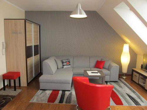Apartament Studio