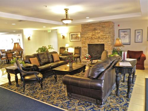 Lexington Inn & Suites Billings