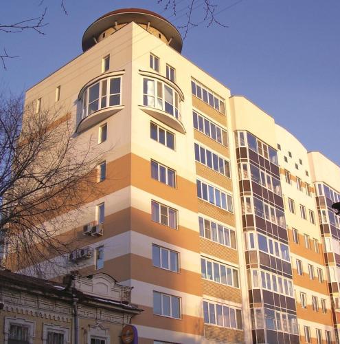 Отель Business Hotel 3 звезды Россия