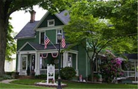 Country Victorian Bed & Breakfast