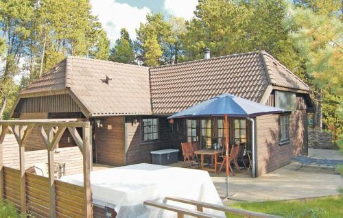 Holiday home S�ndervang IX
