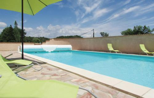 Three-Bedroom Holiday Home in Aghione