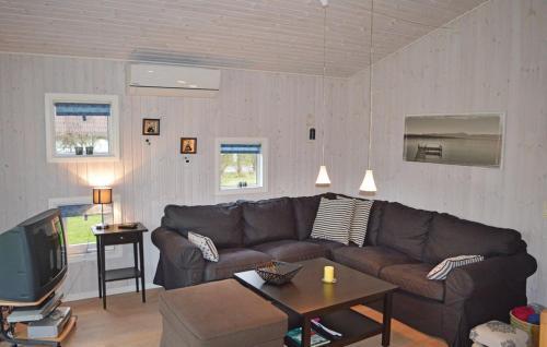 Holiday home Br�ndb�kken Hadsund III