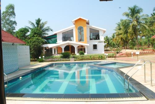 Sneha Farm House