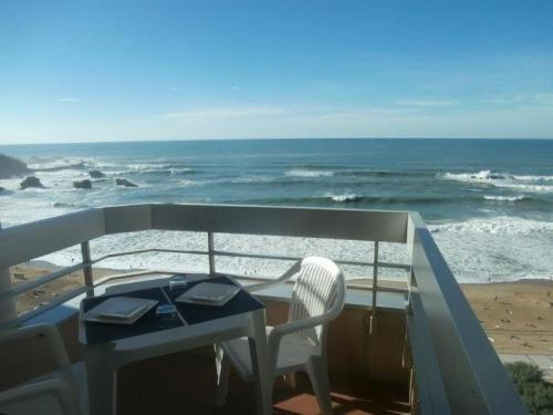 Rental Apartment Victoria surf 11 - Biarritz
