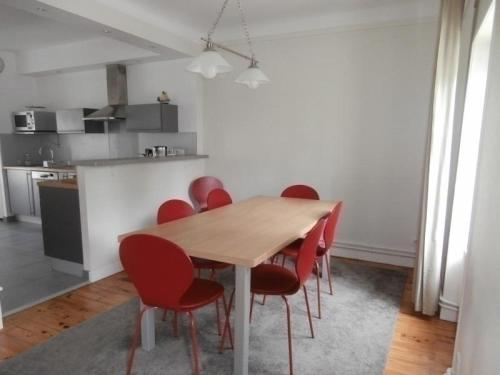 Rental Apartment Verdun 5 - Biarritz