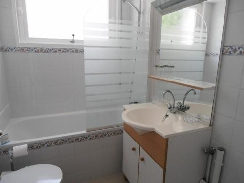 Rental Apartment Marigny 2 - Biarritz