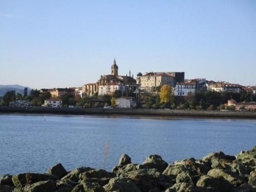 Rental Apartment Eihera 1 - Hendaye