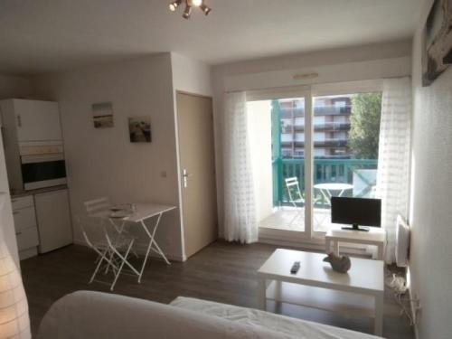 Rental Apartment Le club - Anglet
