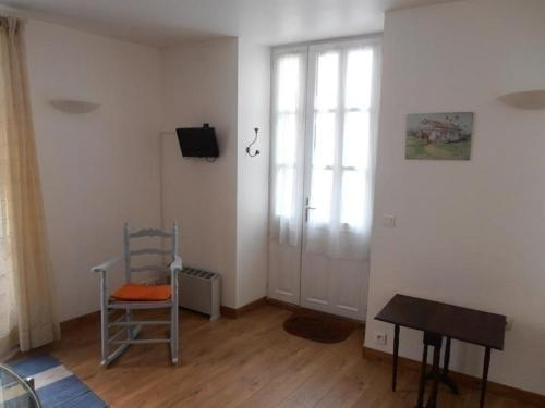 Rental Apartment Fontaine 4 - Ciboure
