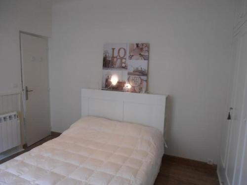 Rental Apartment Arceaux 1 - Hendaye
