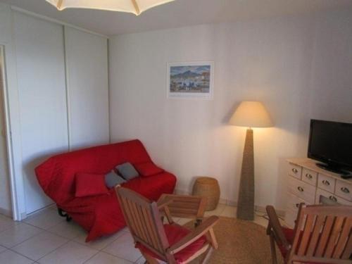 Rental Apartment Les Couronnes - Ciboure