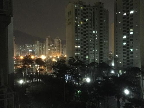 Отель Janganhills Homestay 0 звёзд Корея, Республика