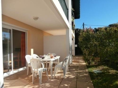 Rental Apartment Turquoise3 102 - Biarritz