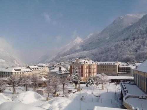 Rental Apartment Cesar - Cauterets