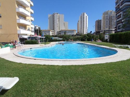 Solmonte Apartment Praia da Rocha Algarve Portogallo