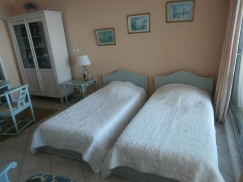 Rental Apartment Le Miramar - Biarritz
