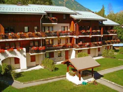 Отель Les Jardins du Mont Blanc I Chamonix 0 звёзд Франция