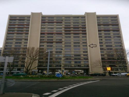Parissun Apartment