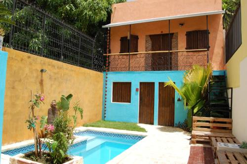 Picture of La Choza Guesthouse