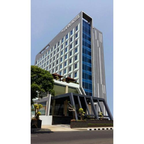 The Safin Hotel Pati