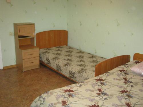 HotelApartment on Chitopolskaya 31