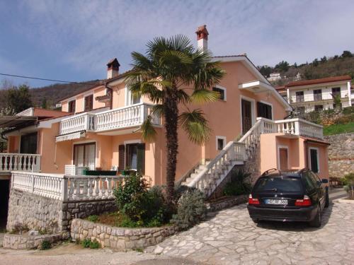 Apartments Kristic