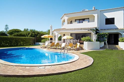 Casa Julian Clube Atlantico Algarve Portogallo