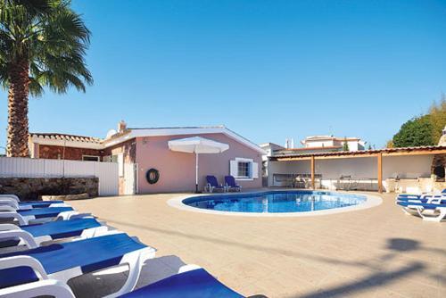 Casa Prateada Carvoeiro Algarve Portogallo