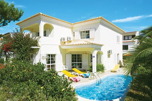 Casa Nova Vilamoura Algarve Portogallo