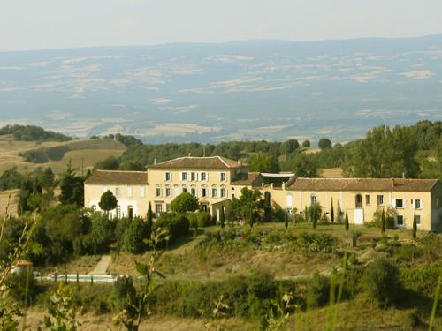 Domaine des Jasses