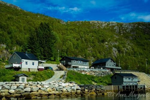 Отель Ersfjordbotn Kystferie 0 звёзд Норвегия