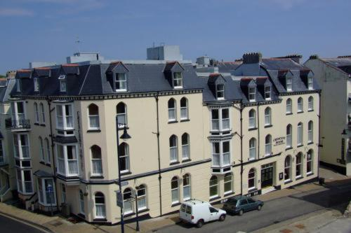 Crescent House Hotel, The,Ilfracombe