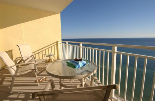 Two-Bedroom Two Bathroom Apartment - Oceanfront