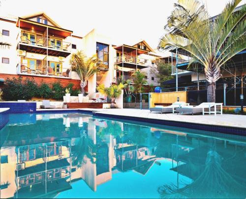 Sunmoon Boutique Resort